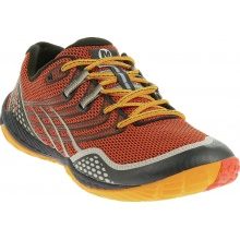Merrell Trail Glove 3 orange Laufschuhe Herren